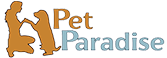 logo pet paradise